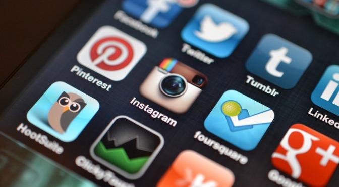Top 10 Social Media Tips for Exhibitors