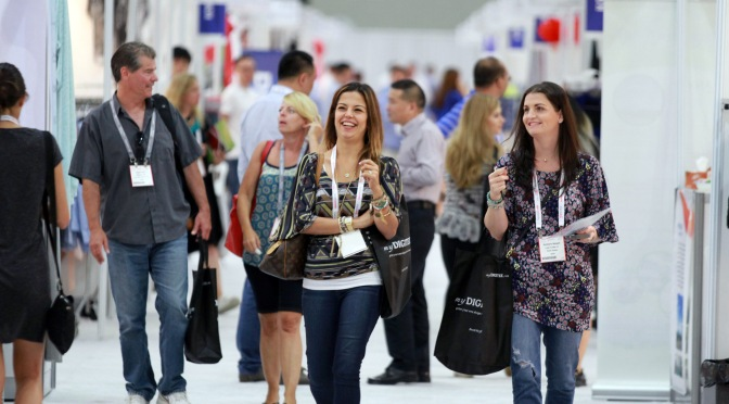 5 Tips To Get The Most Out Of Your Next Trade Show Visit