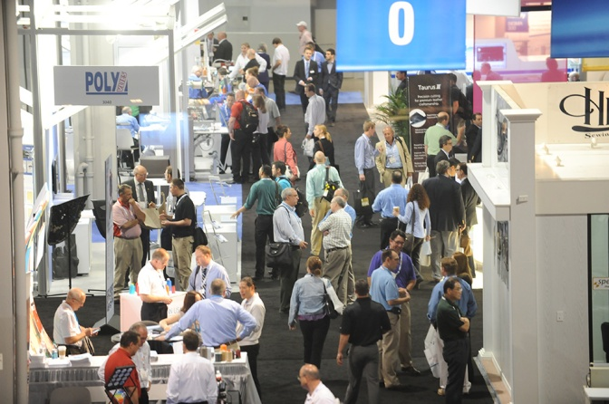 5 Benefits of Attending Techtextil North America and Texprocess Americas