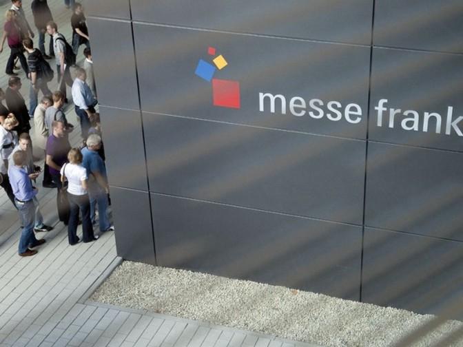 Messe Frankfurt: A timeline of its rich history