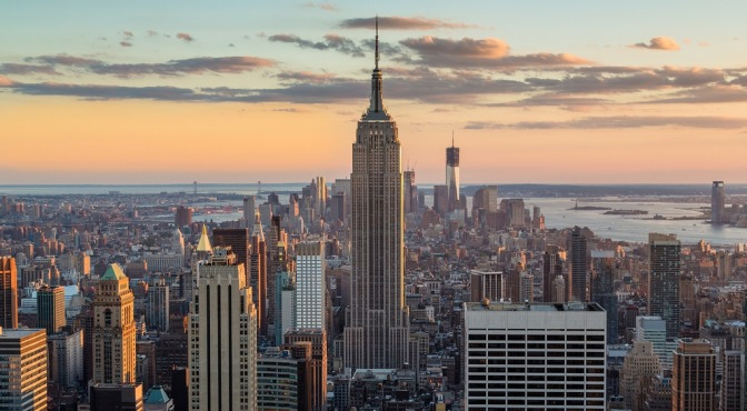 Take A Break – Things To Do In NYC While Visiting Texworld USA