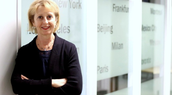 What it's Like to Work at Messe Frankfurt North America?
