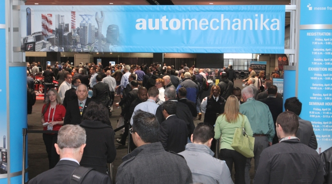 6 Things We're Excited to See at NACE Automechanika