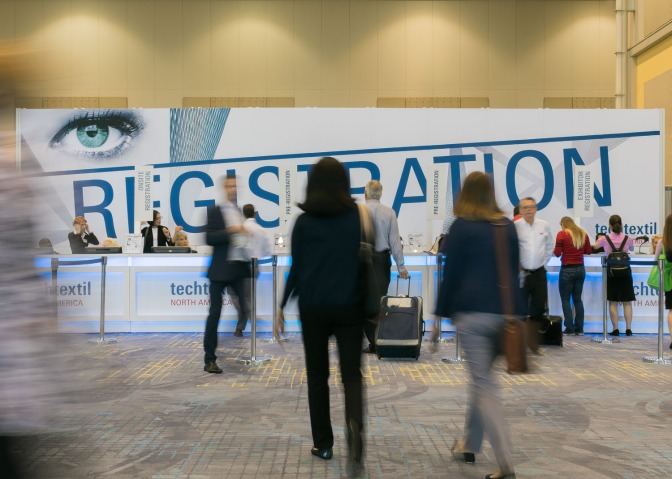 Techtextil North America Shows Continued Growth with 2017 Edition