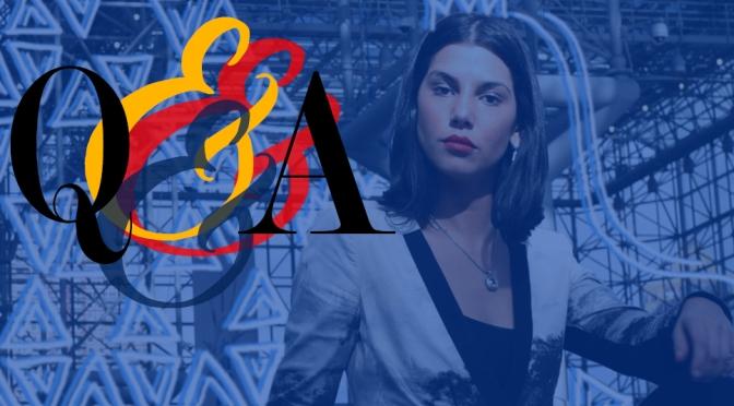 Q&A: Texworld USA Brand Ambassador, Veronica Apsan